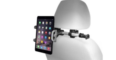 revue support tablette macally pour voiture infoidevice