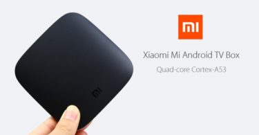 xiaomi mi box tv android infoidevice