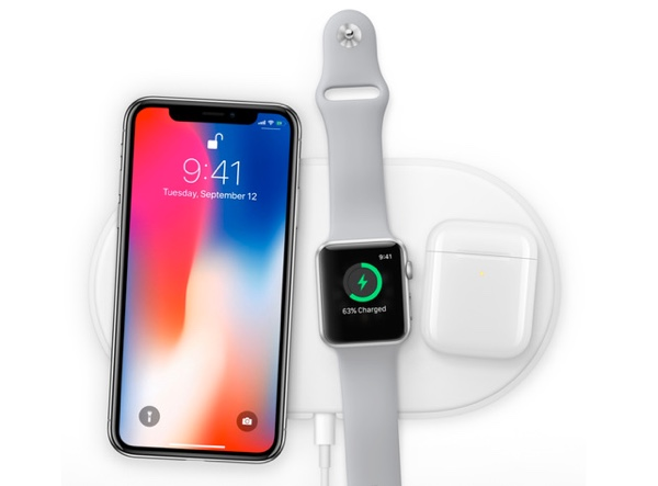 airpower iphone x apple infoidevice