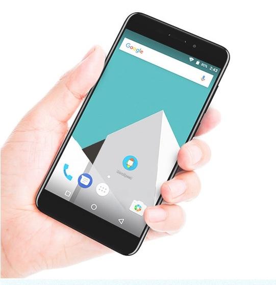 bon plan smartphone vernee m5 infoidevice