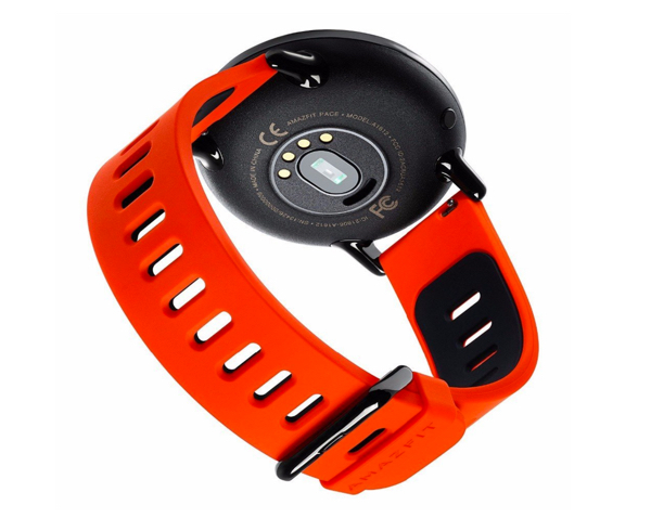 cardiofrequencemetre xiaomi huami amazfit smartwatch android infoidevice