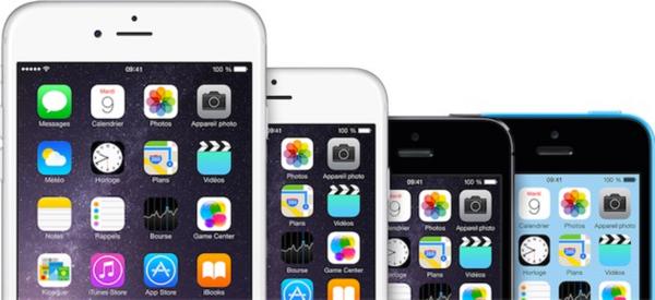 commercialisation iphone nouvelle generation