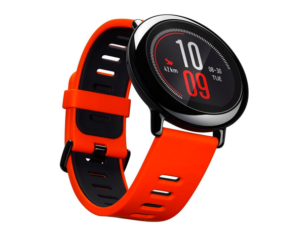 design xiaomi huami amazfit smartwatch android infoidevice