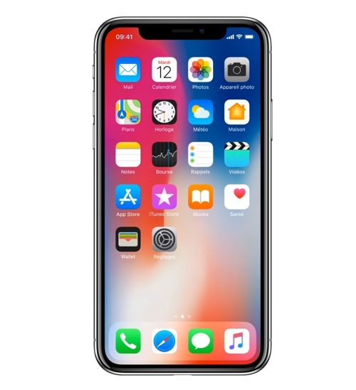 ios 11 iphone x apple infoidevice