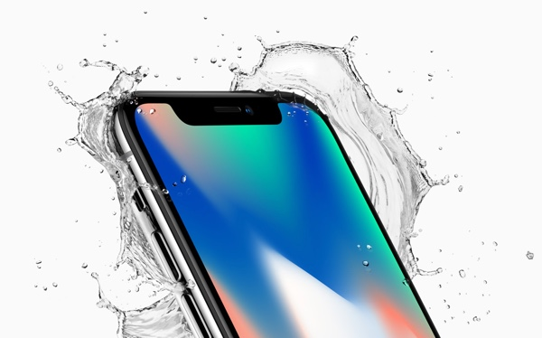 iphone x etanche apple infoidevice
