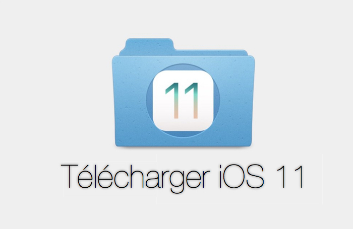 liens telechargements ios 11 infoidevice