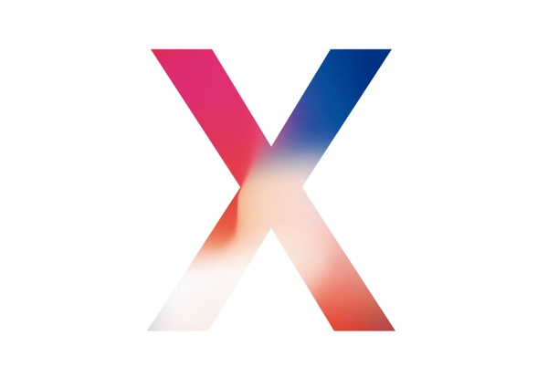 logo iphone x apple infoidevice