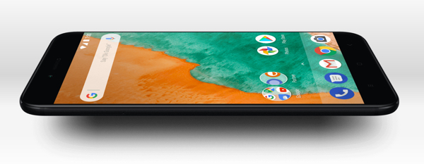 precommande xiaomi mi a1 android one infoidevice