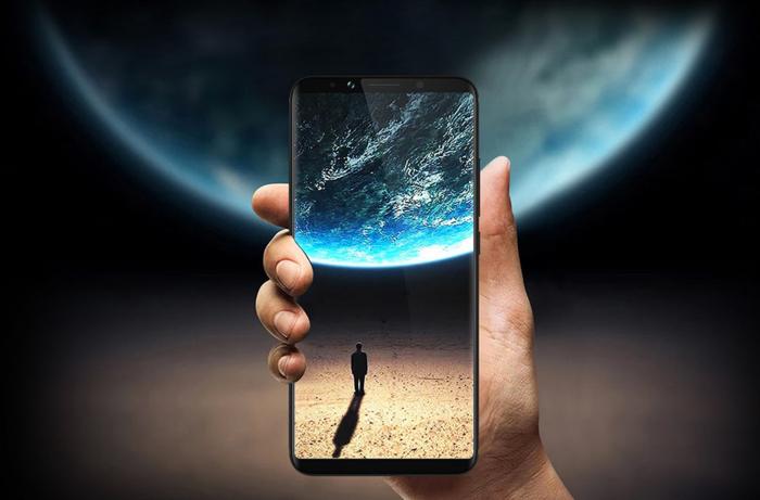 smartphone umidigi s2 en precommande