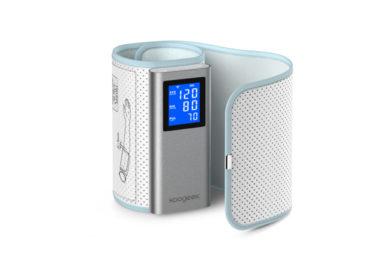 test tensiometre koogeek bp2 buetooth wifi