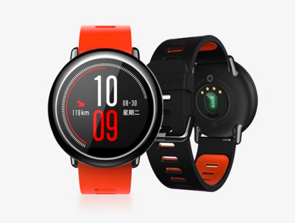 xiaomi huami amazfit smartwatch android infoidevice