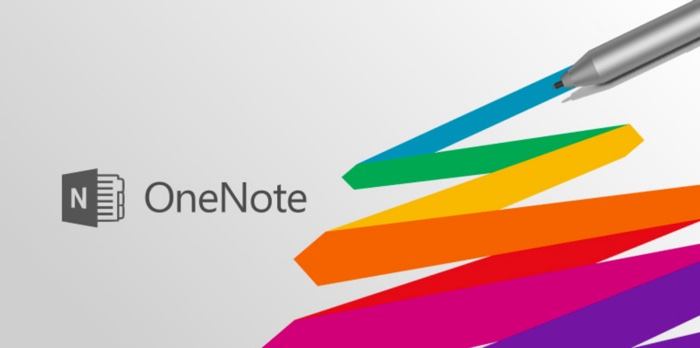 application onenote pour android
