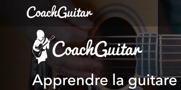 coach guitar permet d apprendre jouer de la guitare facilement. Black Bedroom Furniture Sets. Home Design Ideas