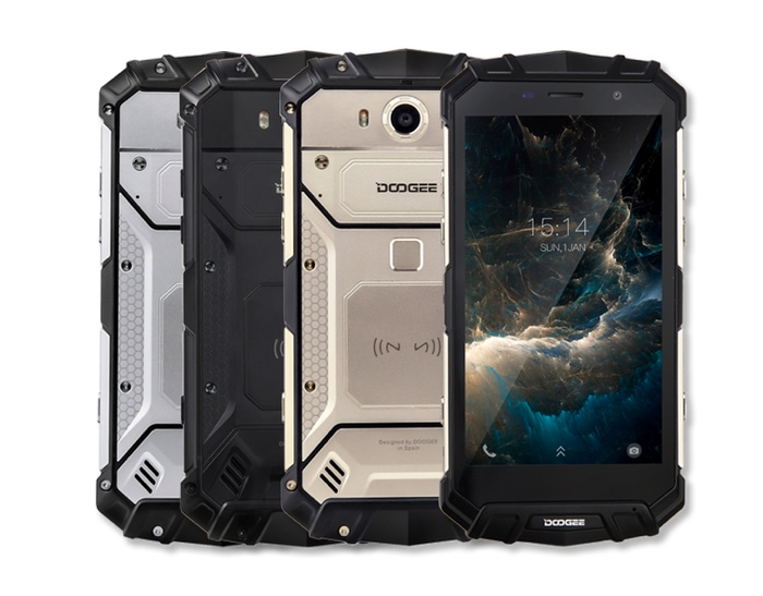 coupon promotion doogee s60