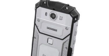 doogee s60 smartphone ip68