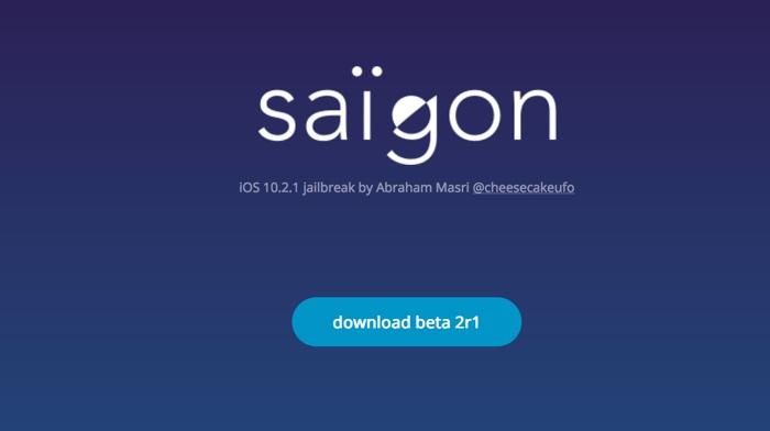 jailbreak saigon beta 2 disponible au telechargement