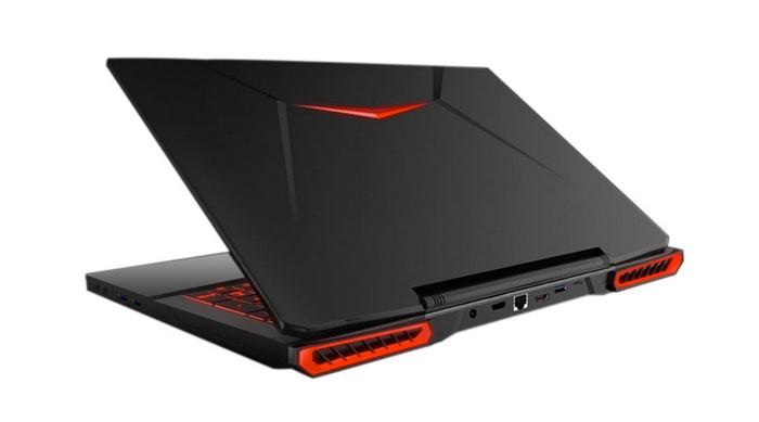 laptop gamer HASEE God of War Z7-KP7D2