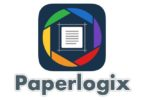 paperlogix scanner documents iphone ipad