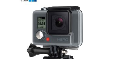 promotion camera gopro hero chdha-301 originale
