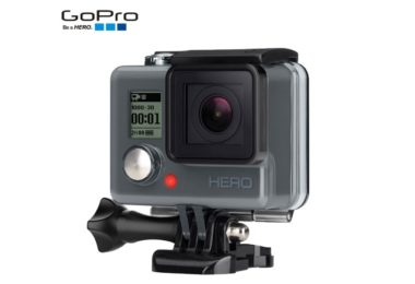 promotion camera gopro hero chdha-301 originale
