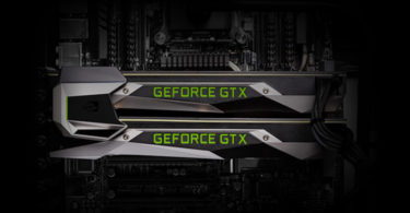 promotion carte graphique nvidia geforce gtx
