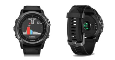 promotion montre garmin fenix 3 hr
