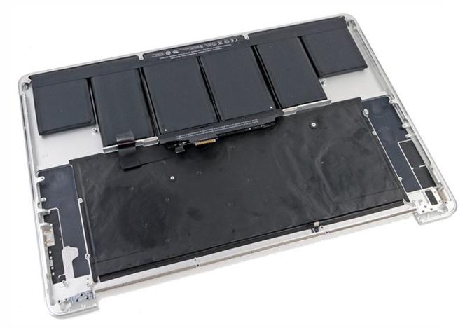 remplacement gratuit batterie macbook pro 2102 2013