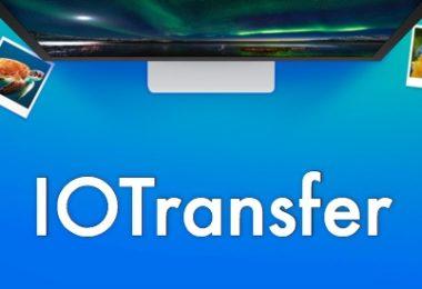telecharger iotransfer pro gratuit pour halloween