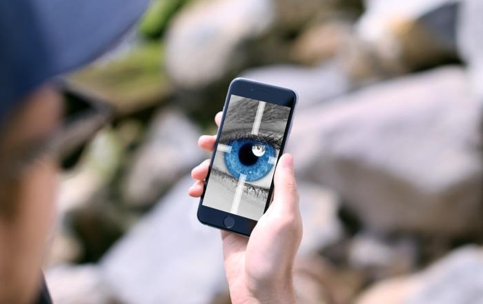 vie privée non protegée sur ios iphone et ipad
