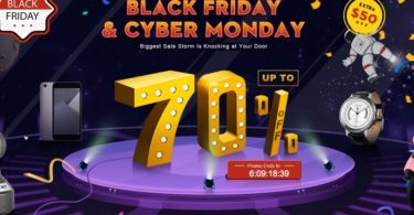 black friday tomtop 2017