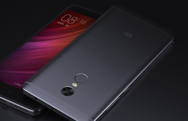 bon plan xiaomi redmi note 4