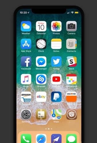 cydia jailbreak iphone x ios 11-infoidevice