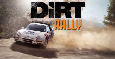 dirt rally pour mac