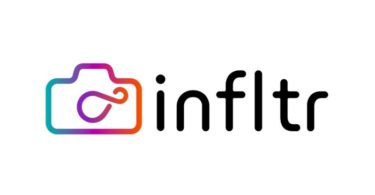 infltr filtres photos pour iphone x