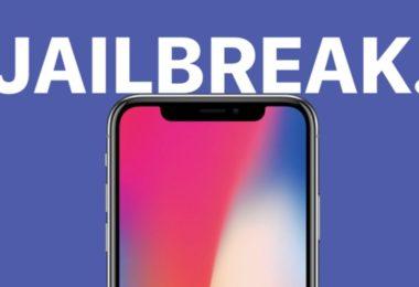 jailbreak iphone x ios 11.1.1 - infoidevice