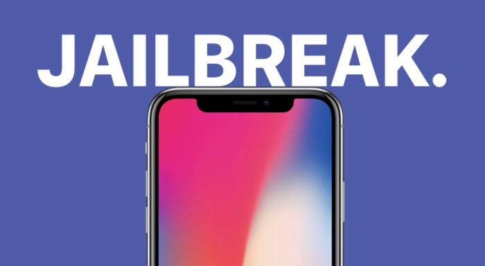 jailbreak iphone x ios 11.1.1 - infoidevice