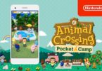 nintendo animal crossing pocket camp pour ihpone et android