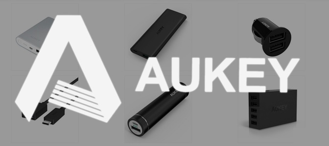 promotion aukey black friday