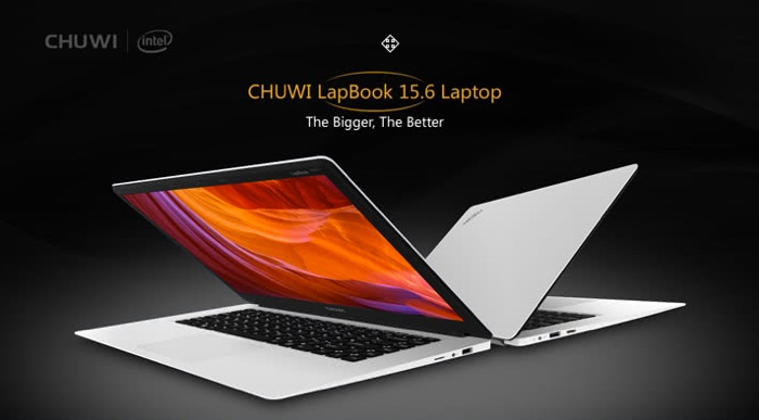 promotion ultrabook chuwi lapbook pc