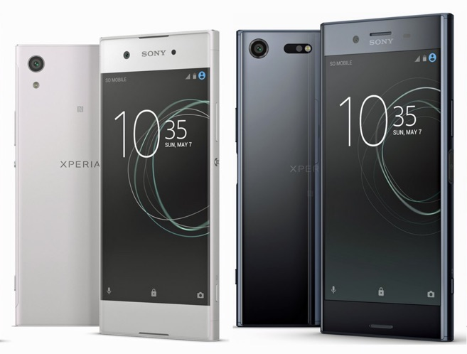 coques pour sony xperia a1