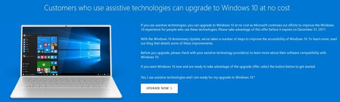 installer windows 10 gratuitement