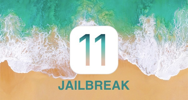 jailbreak ios 11 iphone ipad