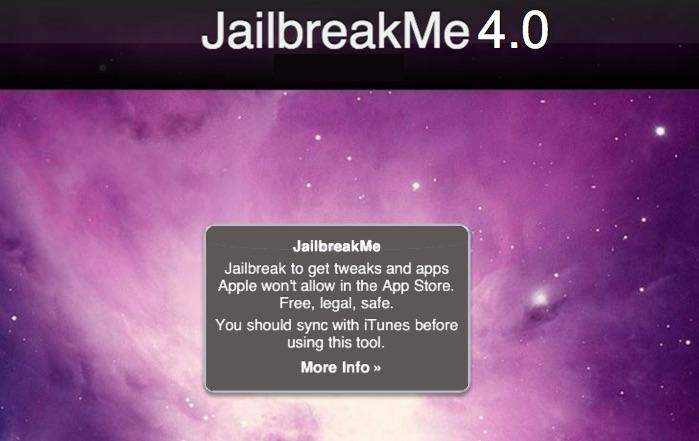 jailbreakme 4 iphone ipad ios 9