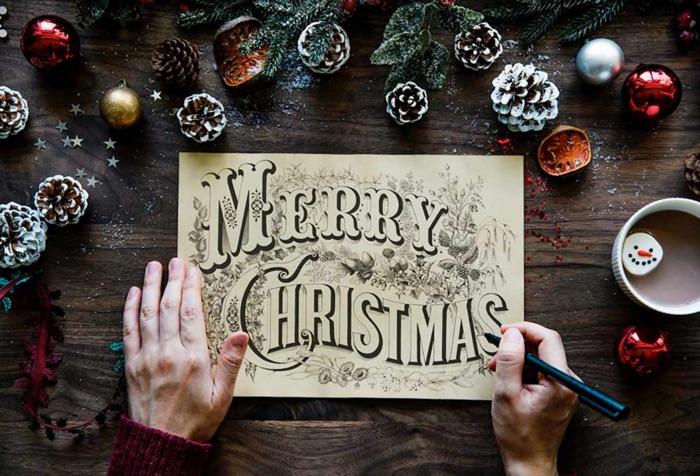 joyeux noel merry christmas infoidevice