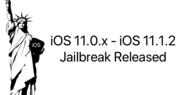 liberios jailbreak ios 11 iphone x infoidevice