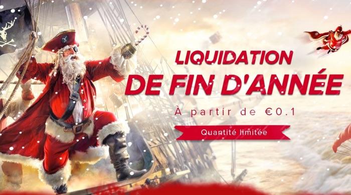 liquidation fin d anne 2017 gearbest