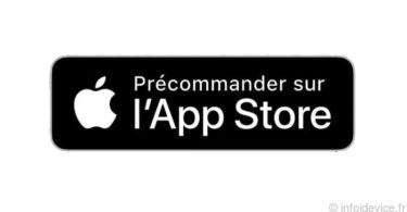 precommander sur app store-infoidevice