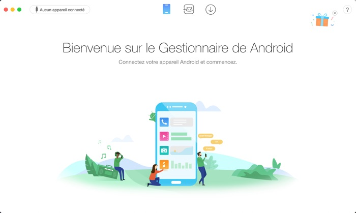 anytrans android pour mac et windows