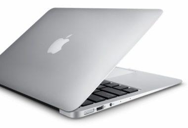 apple prepare le nouveau macbook air 2018