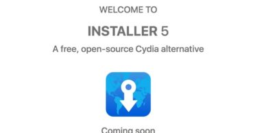 installer 5 alternative cydia ios 11